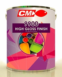 CM 9900/ Premium High Gloss Finish