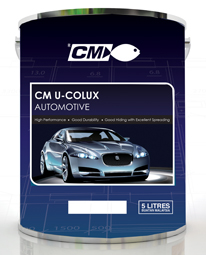 CM U-Colux Automotive Finish